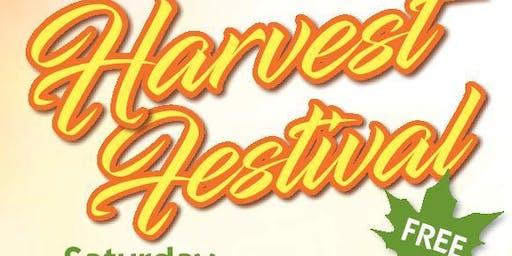 Harvest Festival at the Northville Park Place Shopping Center