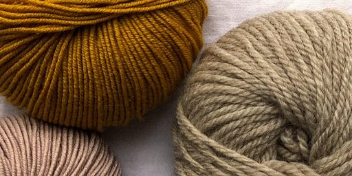 Unravel | first stitch