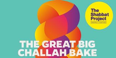 The Great Big Challah Bake Colorado 2019