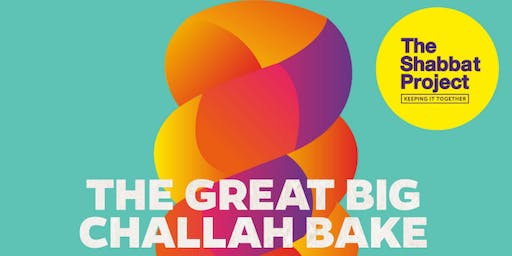 The Great Big Challah Bake Colorado 2019