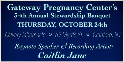 Gateway Pregnancy Center 2019 Stewardship Dinner