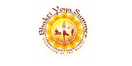 Bhakti Yoga Summer 2020 Tickets