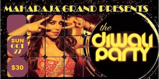 The Diwali Party - Maharaja Grand Niagara Falls, CA