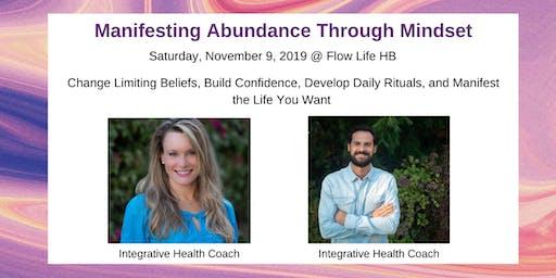 Manifesting Abundance Through Mindset