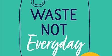 Waste Not - an inspiring chat with Erin Rhoads