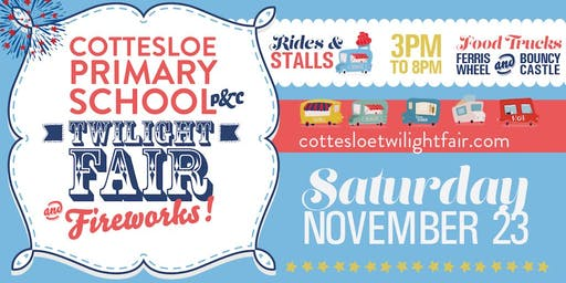 Cottesloe Primary School Twilight Fair