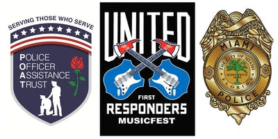 United First Responders Musicfest (Official)
