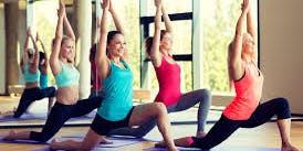 Yoga studio Inauguration: FREE Yoga+Meditation session