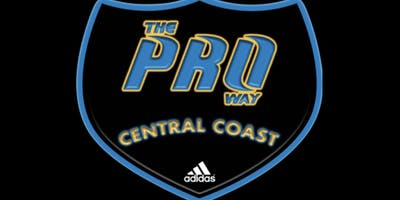 ProWay Central Coast 7v7 Evaluation
