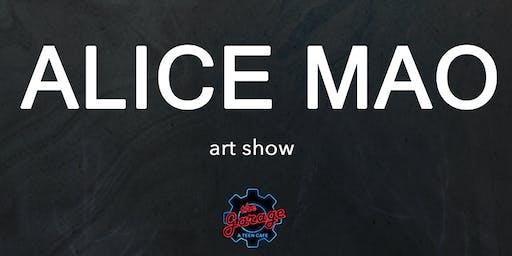 Student Art Show: Alice Mao