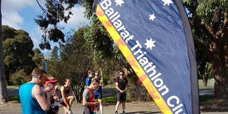 Ballarat Triathlon Club - Tuesday sessions tickets