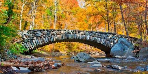 Rock Creek Park - Fall Colors Walk (FREE)