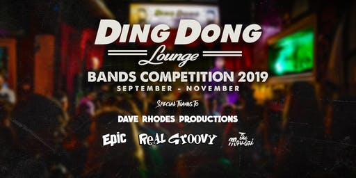Ding Dong Bands Competition Grand Final 2019