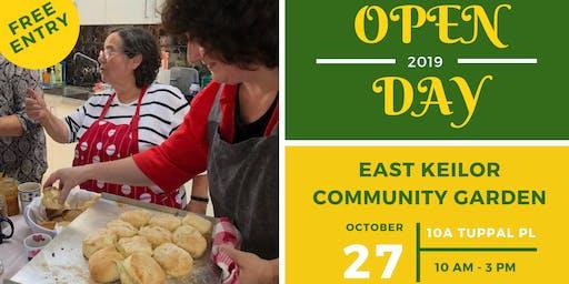 Community Garden Open Day - East Keilor