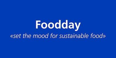 Wie entsteht Innovation im Foodbereich? Was kann ich gegen Food Waste tun?