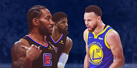 Golden State Warriors vs LA Clippers French Quarter New Orleans Viewing tickets