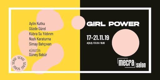 Girl Power | Sergi