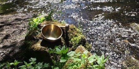 Klangreise in den Unterirdischen Gängen in Glauchau