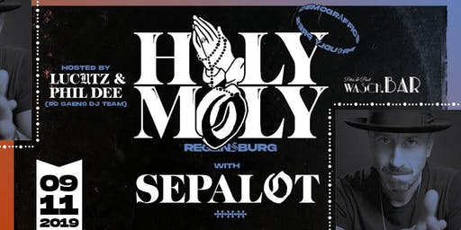 Holy Moly mit Sepalot