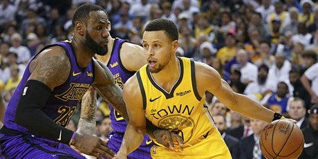 Golden State Warriors vs LA Lakers French Quarter New Orleans Viewing tickets