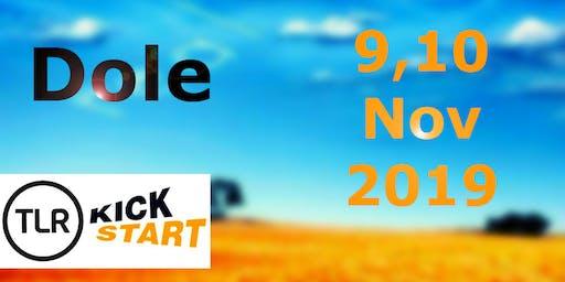 Dole - TLR KICKSTART  9-10 novembre 2019