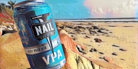 The Left Bank BEER CLUB with Nail Brewing tickets