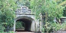 Tour of Warriston Cemetery