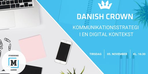 Kommunikationsstrategi i en digital kontekst