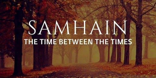 Eve&Lilith Sisterclass: Shamhain