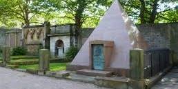 Tour of Dean Cemetery