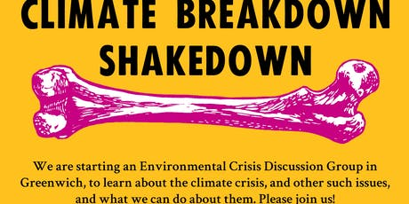 Climate Change and the Global South tickets
