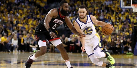 Rockets vs Warriors French Quarter New Orleans Viewing tickets