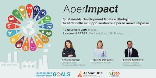 AperImpact - Sviluppo sostenibile per le nuove imprese