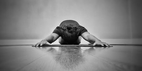 Gentle Sunday Yoga Class tickets