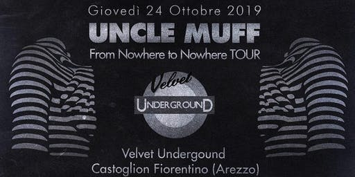Uncle Muff Live at Velvet Underground