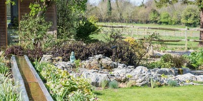 Gardens for Wellbeing OPEN DAY inc lunch