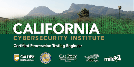 C)PTE — Certified Penetration Testing Engineer /LiveRemote April 2020 tickets