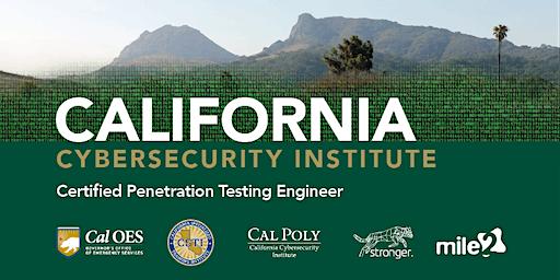 C)PTE — Certified Penetration Testing Engineer /LiveRemote April 2020