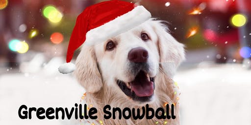 Greenville Snowball Holiday Extravaganza