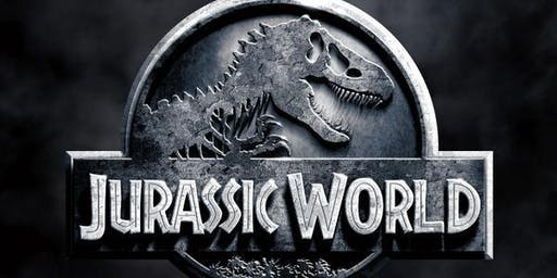 The Savoy Presents: Jurassic World [ALL ages welcome!]