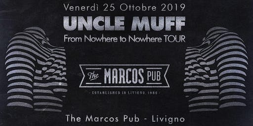 Uncle Muff Live at Marcos Pub