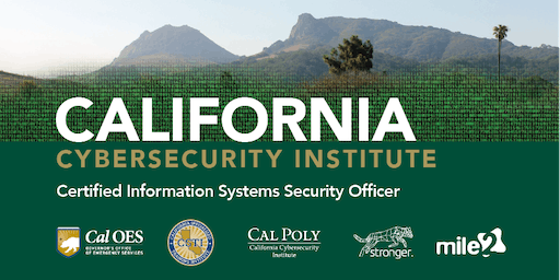 C)ISSO—Certified Information Systems Security Officer /LiveRemote February 2020