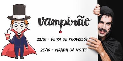 Vampirão -Revisão ENEM -Virada da Noite no UniAnchieta