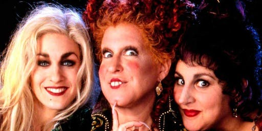 The Savoy Presents: HOCUS POCUS