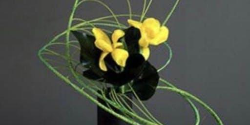 Floristry Workshop - Magic medalino