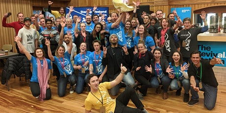 Startup Weekend Queenstown 2020 tickets