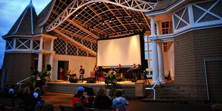 Hunnes Movie & Music Weekend
