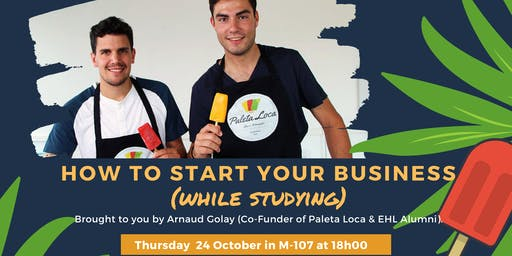 How to Start Your Own Business During Your Studies