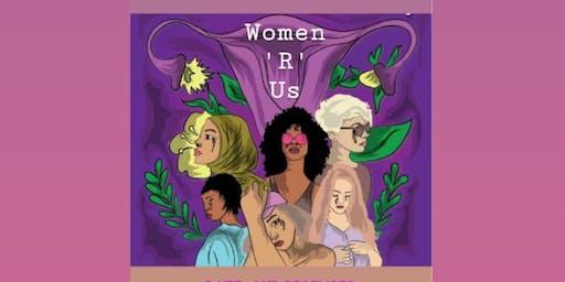 Woman 'R' Us