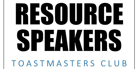 Resource Speakers @ imPAct - Public Speaking Seminar tickets